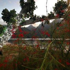 Отель Robinson's Cove Villas - Deluxe Wallis Villa Французская Полинезия, Муреа - отзывы, цены и фото номеров - забронировать отель Robinson's Cove Villas - Deluxe Wallis Villa онлайн фото 3