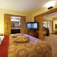 Отель Doubletree by Hilton Avanos - Cappadocia Аванос комната для гостей фото 2