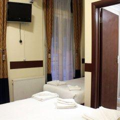 Отель Victoria Station Hotel Великобритания, Лондон - отзывы, цены и фото номеров - забронировать отель Victoria Station Hotel онлайн комната для гостей фото 5