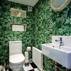 Отель Harmonious Harringay Home Великобритания, Лондон - отзывы, цены и фото номеров - забронировать отель Harmonious Harringay Home онлайн ванная