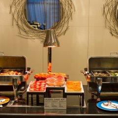 Отель Abba Garden питание фото 3