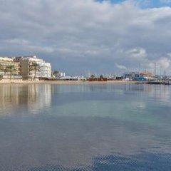 Hotel Marbel пляж фото 2