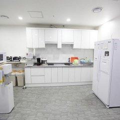 Отель Namsan Guest House 2 в номере