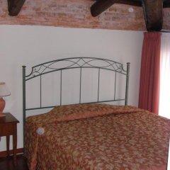 Отель Residence Bertolini Италия, Падуя - отзывы, цены и фото номеров - забронировать отель Residence Bertolini онлайн комната для гостей фото 4