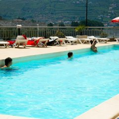 Отель Regua Douro Португалия, Пезу-да-Регуа - отзывы, цены и фото номеров - забронировать отель Regua Douro онлайн бассейн