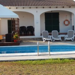 Отель Villas Sol Испания, Кала-эн-Бланес - отзывы, цены и фото номеров - забронировать отель Villas Sol онлайн фото 2