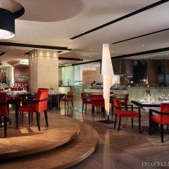Отель Kempinski Mall Of The Emirates гостиничный бар