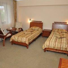 Отель Orbel комната для гостей фото 2