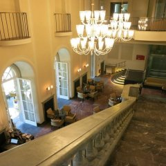 Отель Star Inn Premium Haus Altmarkt, By Quality Дрезден интерьер отеля фото 3