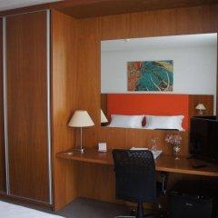 Отель Boutique Pescador Прая удобства в номере