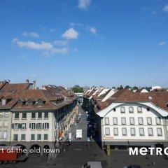 Отель Metropole Easy City Hotel Швейцария, Берн - 3 отзыва об отеле, цены и фото номеров - забронировать отель Metropole Easy City Hotel онлайн фото 4