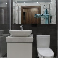 Hotel Fridman Одесса ванная