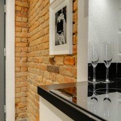 Отель RentPlanet - Apartamenty Rybaki 33 Познань ванная фото 2