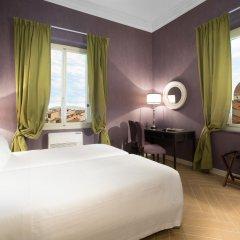 Отель San Giuliano Inn Флоренция комната для гостей фото 2