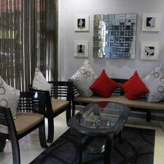 Отель Leesons Residences Филиппины, Манила - отзывы, цены и фото номеров - забронировать отель Leesons Residences онлайн интерьер отеля фото 3