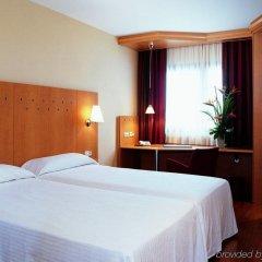 Отель NH Barcelona La Maquinista фото 4
