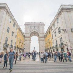 Vistas de Lisboa Hostel фото 7
