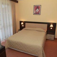 Отель MPM Guiness Hotel Болгария, Банско - отзывы, цены и фото номеров - забронировать отель MPM Guiness Hotel онлайн комната для гостей фото 4