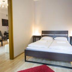 Отель Old Town Apartments Польша, Варшава - отзывы, цены и фото номеров - забронировать отель Old Town Apartments онлайн комната для гостей фото 2