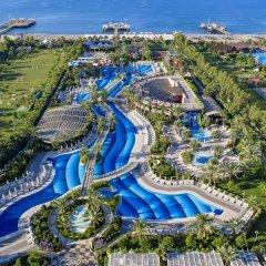 Royal Holiday Palace Турция, Кунду - 4 отзыва об отеле, цены и фото номеров - забронировать отель Royal Holiday Palace онлайн бассейн фото 3