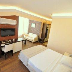 Camyuva Beach Hotel удобства в номере фото 2