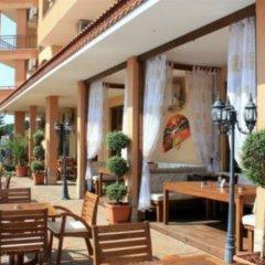 Отель Golden Beach Aparthotel Болгария, Солнечный берег - отзывы, цены и фото номеров - забронировать отель Golden Beach Aparthotel онлайн интерьер отеля