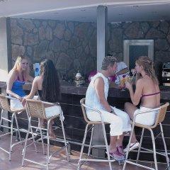 Grand Haber Hotel - All Inclusive гостиничный бар