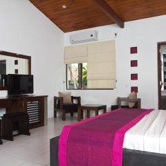Отель Cattleya Villa комната для гостей фото 3