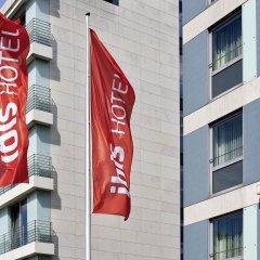 Отель ibis Köln Messe Германия, Кёльн - отзывы, цены и фото номеров - забронировать отель ibis Köln Messe онлайн фото 2