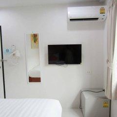 Отель Sleep Whale Express Таиланд, Краби - отзывы, цены и фото номеров - забронировать отель Sleep Whale Express онлайн удобства в номере фото 2