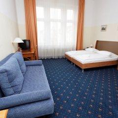Hotel Europa City комната для гостей фото 11