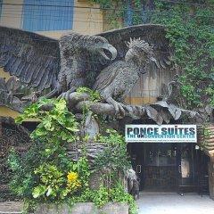 Отель Ponce Suites Gallery Hotel Филиппины, Давао - отзывы, цены и фото номеров - забронировать отель Ponce Suites Gallery Hotel онлайн