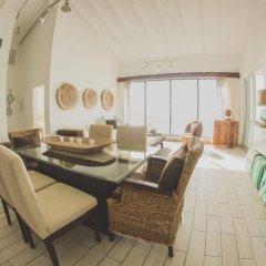 Отель Playa Escondida Beach Club Гондурас, Тела - отзывы, цены и фото номеров - забронировать отель Playa Escondida Beach Club онлайн комната для гостей фото 2