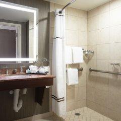 Отель Sheraton at the Falls США, Ниагара-Фолс - отзывы, цены и фото номеров - забронировать отель Sheraton at the Falls онлайн ванная