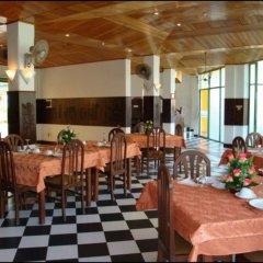 Отель Villa Jayananda гостиничный бар
