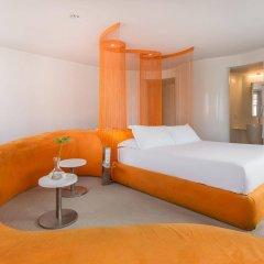 Отель Room Mate Óscar комната для гостей фото 3