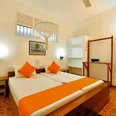 International Beach Hotel & Restaurant комната для гостей фото 4