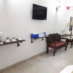 Hotel Camino Maya Ciudad Blanca с домашними животными