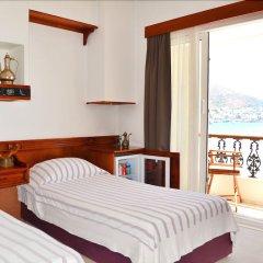 Отель Bac Pansiyon комната для гостей фото 4