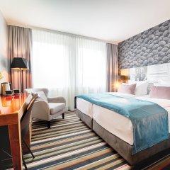 Leonardo Boutique Hotel Berlin City South комната для гостей