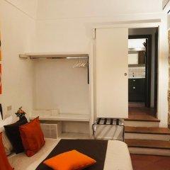 Отель Antichi Colori Италия, Чинизи - отзывы, цены и фото номеров - забронировать отель Antichi Colori онлайн комната для гостей фото 2