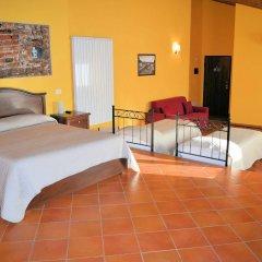 Отель Corte Certosina Треццано-суль-Навиглио комната для гостей фото 3