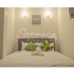 Отель Гостевой Дом Summer House Bed & Cafe Малайзия, Куала-Лумпур - отзывы, цены и фото номеров - забронировать отель Гостевой Дом Summer House Bed & Cafe онлайн комната для гостей фото 2