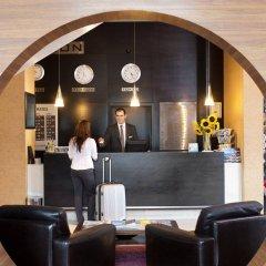 Best Western Plus hotel Expo спа