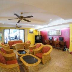 Отель Sawasdee Siam фото 18