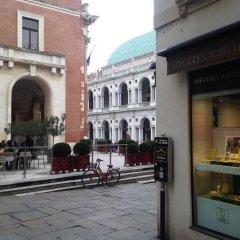 Отель Antico Hotel Vicenza Италия, Виченца - отзывы, цены и фото номеров - забронировать отель Antico Hotel Vicenza онлайн