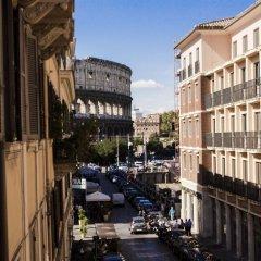 Отель Bb Colosseo Suites Рим