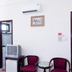 Отель Thai Y Hotel Вьетнам, Хюэ - отзывы, цены и фото номеров - забронировать отель Thai Y Hotel онлайн комната для гостей фото 5