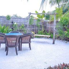 Отель Fanhaa Maldives Мальдивы, Ханимаду - отзывы, цены и фото номеров - забронировать отель Fanhaa Maldives онлайн фото 8
