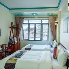 Sapa Peaceful Hotel комната для гостей фото 5